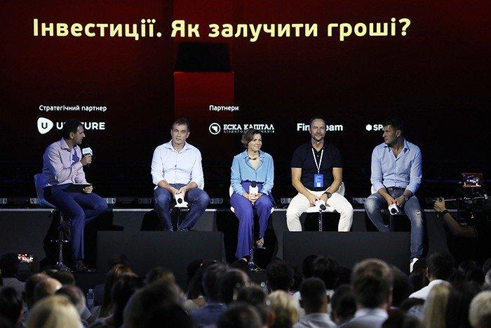 Форум развития малого и среднего предпринимательства