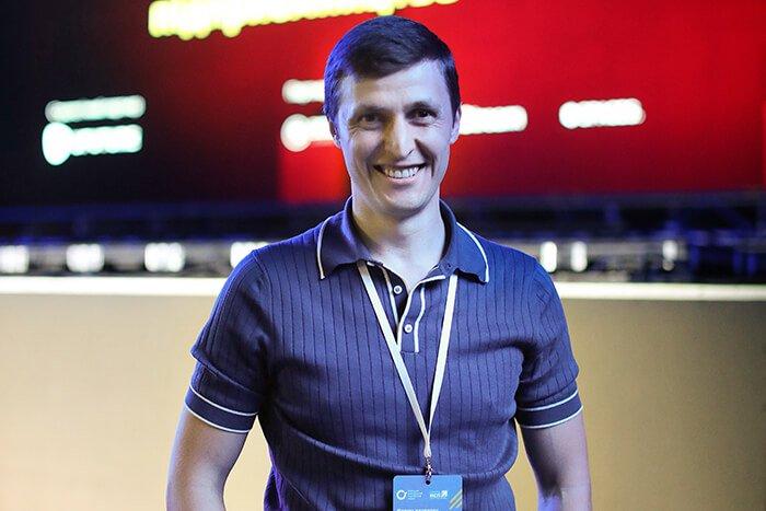 Александр Саржан